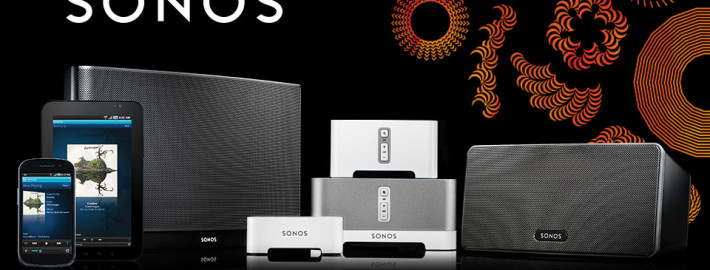 Digital Living - Sonos Athorized Dealer- Sonoma Napa Marin