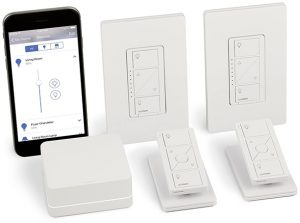 "lutron-caseta-light-dimming-smart-home-kit installed and integrated by DigitalLiving.com - HomeAdvisor ""BEST OF"" Three years running"