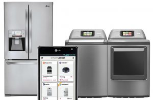 "Have your next Smart Appliance installed and integrated by Digitalliving.com HomeAdvisor ""BEST OF"" 3 yrs running"